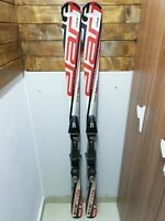 Elan Exar Vidia 170 cm Ski + Elan EL10 Bindings
