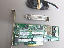 HP Smart Array P420 PCI-E SATA SAS 6G RAID Controller 1 GB + FBWC PN 633538-001