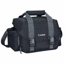 Canon 300DG Digital Gadget Bag for Canon EOS 80D, 77D, 70D Camera, Black/Gray