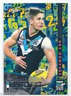 2016 Select Footy Stars Hot Numbers (HN100) Hamish HARTLETT Port Adelaide