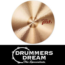 """Brand New Paiste PST 7 20"""" Ride Cymbal ON SALE"""