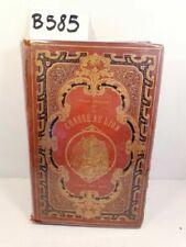 Libri antichi dal 1800 al 1899 in francese