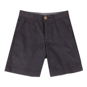 Designer LACOSTE Boys Navy Blue Bermuda Shorts 4y 10y WAS £55 NOW £25 SALE SALE