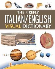 The Firefly Italian/English Visual Dictionary, Archambault, Ariane, Corbeil, Jea