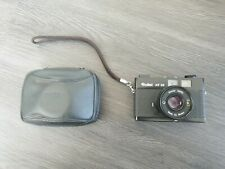 Rollei XF 35Kleinbildkamera mit Tasche