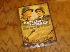 """The Battle Of The Bulge"" DVD. NSIB (Movie, 1965.)"