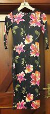 Womens-Ladies  Brand New Club L Maxi Mini Dress Size uk 8