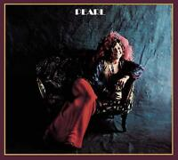 JANIS JOPLIN (2 CD) PEARL Legacy Edition w/BONUS LIVE CD ~ ACID ROCK 60's *NEW*