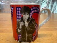 Royal Doulton Elvis Presley Stand Up Mug Cup Coffee Tea EPGW4