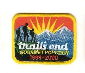 Boy Scout Trails End Popcorn Patch 1999-2000