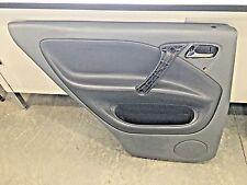 1998-2003 MERCEDES-BENZ ML320 ML430 ~  LEFT REAR DOOR PANEL ~ OEM PART