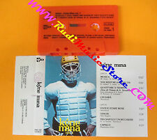 MC MINA Kyrie vol. 1 1980 italy PDU PMA 723 (**) no cd lp dvd vhs