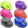 DUNLOP Kinder Fahrradhelm 48-54cm Helm Schutzhelm für Kinder Jungen Mädchen