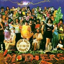 "Frank Zappa The Mothers Of Invention - We're Only In It For T (NEW 12"" VINYL LP)"