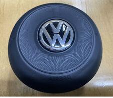 2013 2019 VW GOLF MK7/MK7.5 GTD GTI R STEERING WHEEL AIR SAFETY BAG 5G0880201AB