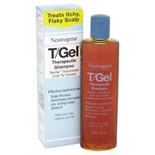 3 x Neutrogena T/gel Shampoing Thérapeutique 125ml