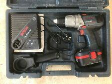 Bosch 18V GSB VE-2 Professional Cordless Drill