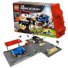 New In Sealed Box - Lego Desert Challenge Racers - 8126
