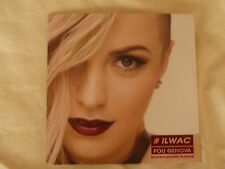 EUROVISION 2016 BULGARIA CD PROMO ,POLI GENOVA , IF LOVE WAS A CRIME