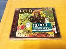 FELA KUTI - Original Suffer Head/ I.t.t. - CD - **BRAND NEW/STILL SEALED**