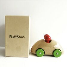 Playsam Rally Green Line