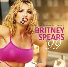 Britney Spears - The Broadcast Archive [CD]