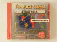 PC CD-ROM Strategia Neu originalverpackt