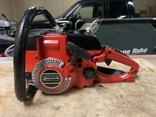 Vintage Collectible Jonsereds 52E Chainsaw