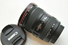 Canon EF 17-40mm f/4L USM Lens For 5D Mark IV III 80D 70 1DX
