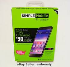 "New listing Simple Mobile Lg Premier Pro Lte Lml413Dl 4G Andriod 7.1 5.3"" 16Gb 8Mp (Lte-G)"