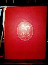 THE HOLY BIBLE MICHELANGELO EDITION Confraternity & Douay Texts 1965. Hard Cover