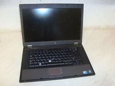 """Dell Latitude E5510 15,6"""" Laptop, Intel Core i5-520M CPU,   #c558"""