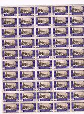 Ex Colonias Españolas. Marruecos. Stock de los sellos de 1 ct-2cts y 5cts.