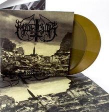 Marduk-Varsavia - 2 LP Limited Edition Oro Vinile-NEW!