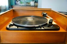 Telefunken Studio 220 Thorens TD 124 little sister