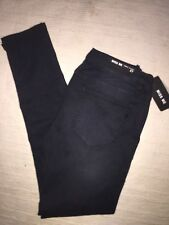 "Miss Me Jeans Mid-Rise Super Skinny - SZ 27 Inseam 27"" NEW WITH TAGS"