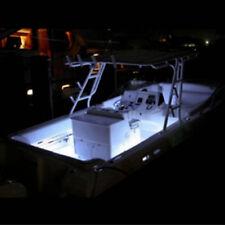 10x 12V Car Bed Under Body Rock LED Lighting Light Kit For Boat SUV 4WD Offroad