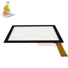 USA -New Digitizer Touch Screen for ProntoTec A8 7 Inch Tablet + TOOL F88