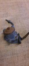 Austin Seven ?  Austin Morris Vintage car classic car AC Mechanical Petrol Pump