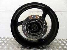 Suzuki GSR 600 Rear wheel rim (BOP) 2006 to 2010