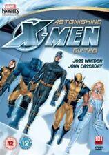 Marvel Knights - Astonishing X-Men - Gifted (DVD, 2013)