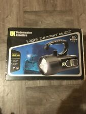 Underwater Kinetics Light Cannon L1 eLed Dive Light