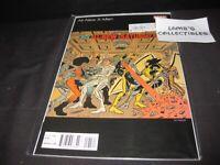 All New X-men #1 Variant Hip-Hop Edition Marvel Comics comic book
