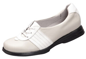 Sandbaggers Golf Shoes: Susie Almond