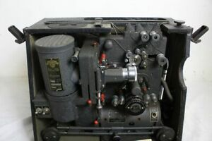 Vintage Victor 16mm Cine-Projector Animatograph Model 40