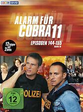 2 DVDs * ALARM FÜR COBRA 11 - STAFFEL 18 # NEU OVP §
