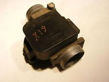 Fiat X 1/9 X19 STRADA BOSCH Bertone Mass Air Flow Sensor Meter 0280200024