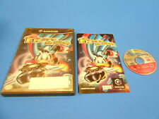 Disney's PK Out of the Shadows Nintendo GameCube Video Game Complete