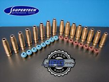 Supertech Valve Guides and Stem Seals Honda S2000 F20c F22c F20 F22 S2K