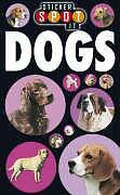 Dogs (Sticker Spot it), Unknown, Used; Good Book